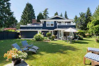Photo 36: 370 53A Street in Delta: Pebble Hill House for sale (Tsawwassen)  : MLS®# R2615957