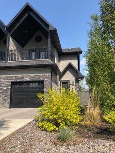 Photo 45: 8553 88 Street in Edmonton: Zone 18 House Half Duplex for sale : MLS®# E4229581