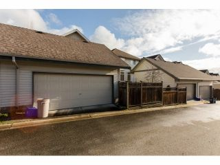 Photo 20: 6985 201A Street in Langley: Willoughby Heights House for sale : MLS®# F1428393