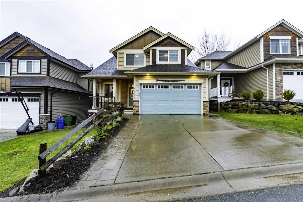 Main Photo: 4 46426 MULLINS ROAD in Chilliwack: Promontory House for sale (Sardis)  : MLS®# R2528431