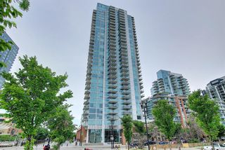 Main Photo: 1001 510 6 Avenue SE in Calgary: Downtown East Village Apartment for sale : MLS®# A1127855