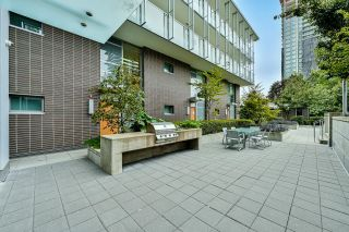 """Photo 28: 2309 6333 SILVER Avenue in Burnaby: Metrotown Condo for sale in """"Silver Condos"""" (Burnaby South)  : MLS®# R2615715"""