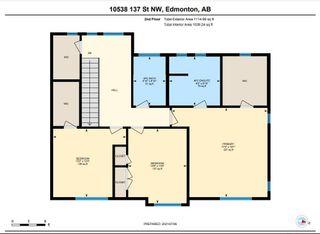 Photo 49: 10538 137 Street in Edmonton: Zone 11 House for sale : MLS®# E4252961