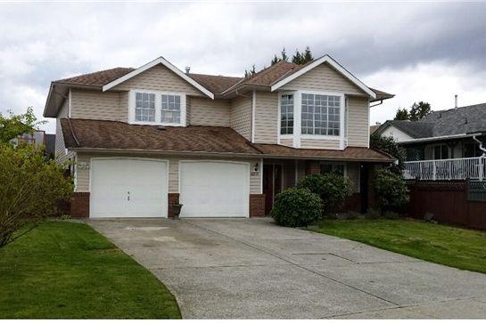 Main Photo: 12277 AURORA Street in MAPLE RIDGE: House for sale (Maple Ridge)  : MLS®# V1060659