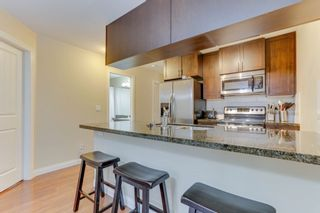 """Photo 12: 440 5660 201A Street in Langley: Langley City Condo for sale in """"Paddington Station"""" : MLS®# R2499578"""