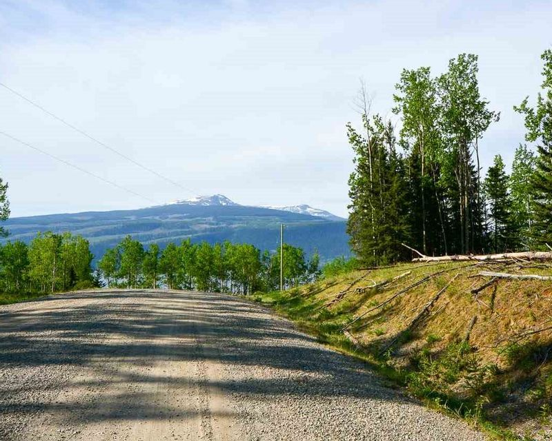 FEATURED LISTING: LOT - 21 ASPEN RIDGE Drive Hudsons Hope