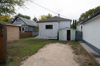 Photo 17: 265 Belmont Avenue in Winnipeg: West Kildonan Residential for sale (4D)  : MLS®# 202123335