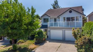 Main Photo: 1342 HALIFAX Avenue in Port Coquitlam: Oxford Heights House for sale : MLS®# R2604718