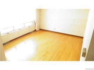 Photo 2: 130 Wordsworth Way in Winnipeg: Westwood Residential for sale (5G)  : MLS®# 1616791