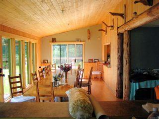 Photo 43: E-355 Quatsino Rd in : NI Port Hardy Business for sale (North Island)  : MLS®# 883809