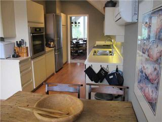 Photo 8: 3695 W 14TH AV in Vancouver: Point Grey House for sale (Vancouver West)  : MLS®# V891459