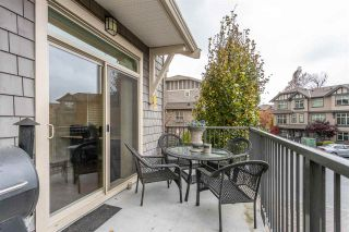 """Photo 35: 1 31125 WESTRIDGE Place in Abbotsford: Abbotsford West Townhouse for sale in """"Kinfield"""" : MLS®# R2515430"""