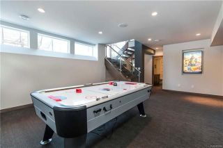 Photo 18: 161 Marine Drive in Winnipeg: Van Hull Estates Residential for sale (2C)  : MLS®# 1810715