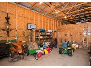 Photo 44: 42143 TOWNSHIP RD. 280 RD in Rural Rockyview County: Rural Rocky View MD House for sale (Rural Rocky View County)  : MLS®# C4033109