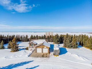 Photo 50: 243038 Range Road 264: Rural Wheatland County Detached for sale : MLS®# A1075148