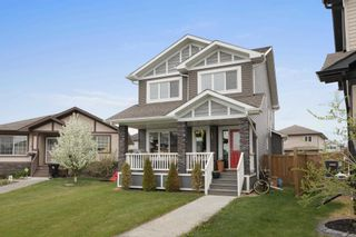 Photo 3: 100 HEWITT Circle: Spruce Grove House for sale : MLS®# E4247362