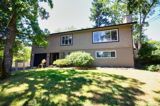 Photo 1: 3640 Blenkinsop Rd in : SE Maplewood House for sale (Saanich East)  : MLS®# 879297