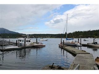 Photo 1: 10968 Madrona Drive in NORTH SAANICH: NS Deep Cove Residential for sale (North Saanich)  : MLS®# 313987