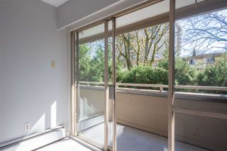 """Photo 7: 208 1777 W 13TH Avenue in Vancouver: Fairview VW Condo for sale in """"Mount Charles"""" (Vancouver West)  : MLS®# R2341355"""