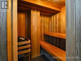 Photo 17: 805 220 Townsite Road in Nanaimo: Brechin Hill Condo for sale : MLS®# 443825