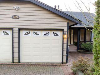 Photo 15: 2825 DOLLARTON Highway in North Vancouver: Windsor Park NV House for sale : MLS®# V1042418