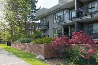 """Photo 2: 106 555 W 14TH Avenue in Vancouver: Fairview VW Condo for sale in """"CAMBRIDGE PLACE"""" (Vancouver West)  : MLS®# R2216351"""
