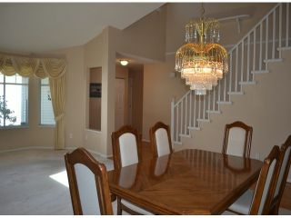 """Photo 9: 21 9208 208TH Street in Langley: Walnut Grove Townhouse for sale in """"CHURCHILL PARK"""" : MLS®# F1408663"""