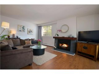 """Photo 2: 101 3150 PRINCE EDWARD Street in Vancouver: Mount Pleasant VE Condo for sale in """"PRINCE EDWARD PLACE"""" (Vancouver East)  : MLS®# V952029"""