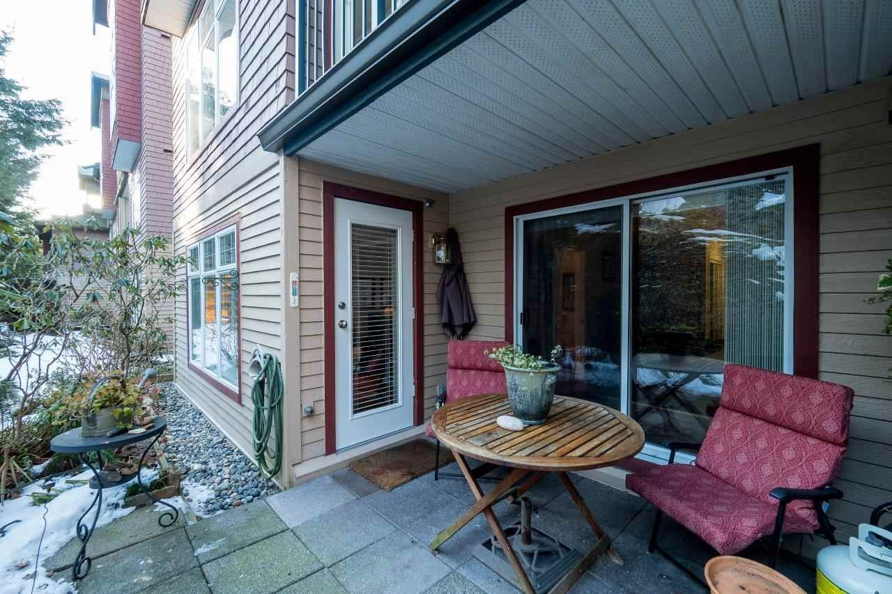 """Photo 18: Photos: 107 1140 STRATHAVEN Drive in North Vancouver: Northlands Condo for sale in """"Strathaven"""" : MLS®# R2131232"""