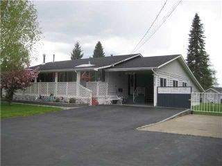 Photo 1: 4072 CHURCHILL Road in Prince George: Edgewood Terrace House for sale (PG City North (Zone 73))  : MLS®# N201611