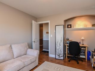 Photo 36: 50 2728 1ST STREET in COURTENAY: CV Courtenay City Row/Townhouse for sale (Comox Valley)  : MLS®# 752465