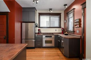 Photo 14: 805 H Avenue South in Saskatoon: King George Residential for sale : MLS®# SK848821
