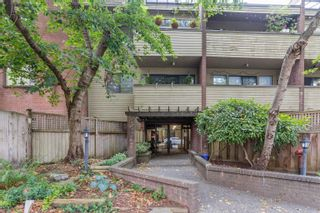 """Photo 39: 112 853 E 7TH Avenue in Vancouver: Mount Pleasant VE Condo for sale in """"VISTA VILLA"""" (Vancouver East)  : MLS®# R2619238"""
