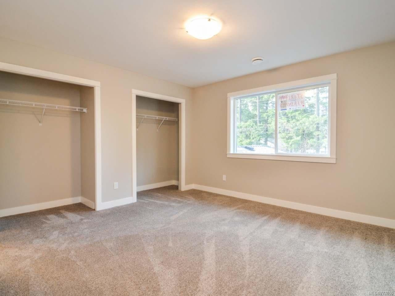 Photo 8: Photos: 2 535 Petersen Rd in CAMPBELL RIVER: CR Campbell River West Half Duplex for sale (Campbell River)  : MLS®# 777650