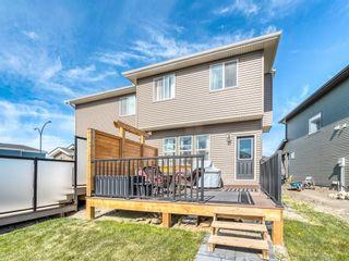 Photo 26: 196 Creekstone Square SW in Calgary: C-168 Semi Detached for sale : MLS®# A1144599