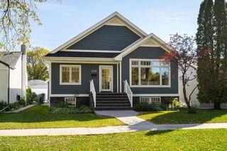 Photo 3: 1228 Fleet Avenue in Winnipeg: Crescentwood Residential for sale (1Bw)  : MLS®# 202123631