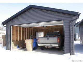 Photo 32: 1154 LINDSAY Street in Regina: Eastview Single Family Dwelling for sale (Regina Area 03)  : MLS®# 549678