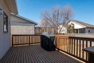 Photo 33: 80 Huntingdale Road in Winnipeg: Linden Woods Residential for sale (1M)  : MLS®# 202109985