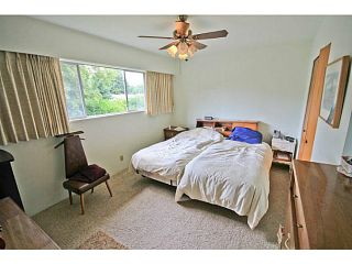 Photo 13: 3936 W 22ND AV in Vancouver: Dunbar House for sale (Vancouver West)  : MLS®# V1133959