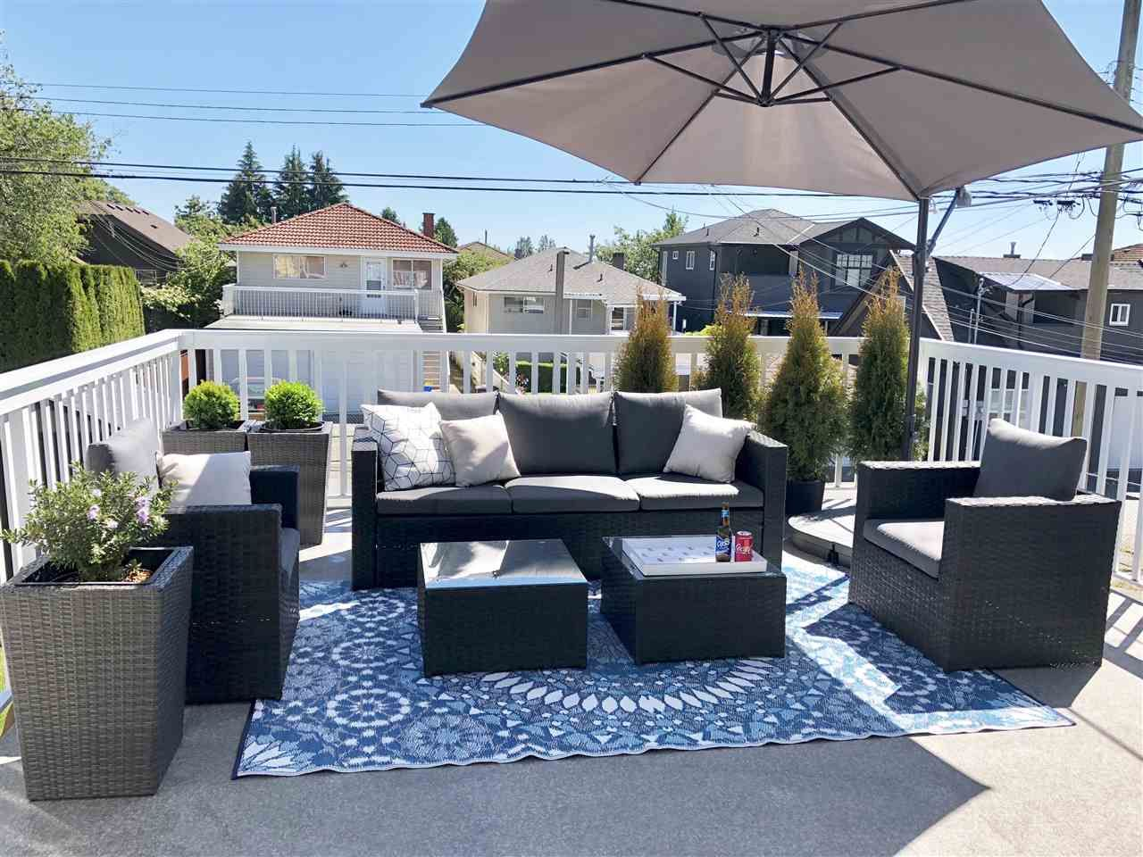 """Photo 11: Photos: 516 E 49TH Avenue in Vancouver: South Vancouver House for sale in """"FRASER"""" (Vancouver East)  : MLS®# R2461034"""