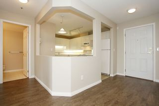 """Photo 9: 205 5556 201A Street in Langley: Langley City Condo for sale in """"Michaud Gardens"""" : MLS®# F1321121"""