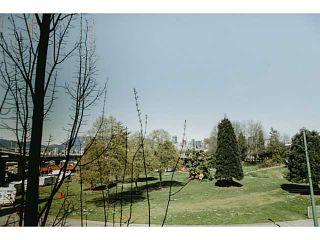Photo 5: # 305 1562 W 5TH AV in Vancouver: False Creek Condo for sale (Vancouver West)  : MLS®# V1004898