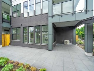 """Photo 10: 112 2120 GLADWIN Road in Abbotsford: Central Abbotsford Condo for sale in """"Onyx at Mahogany"""" : MLS®# R2617178"""