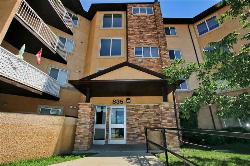FEATURED LISTING: 112 - 835 Adsum Drive Winnipeg