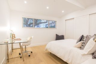 Photo 20: 5495 FLEMING STREET in Vancouver: Knight House for sale (Vancouver East)  : MLS®# R2522440