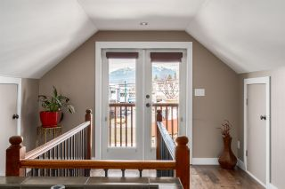 Photo 16: 543 E 10TH Avenue in Vancouver: Mount Pleasant VE House for sale (Vancouver East)  : MLS®# R2039986
