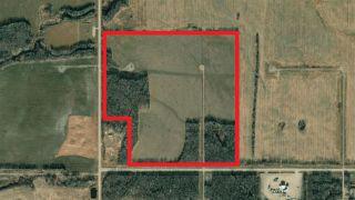 Photo 1: SW 1/4 SEC 35 CECIL LAKE Road in Fort St. John: Fort St. John - Rural E 100th Land for sale (Fort St. John (Zone 60))  : MLS®# R2548968