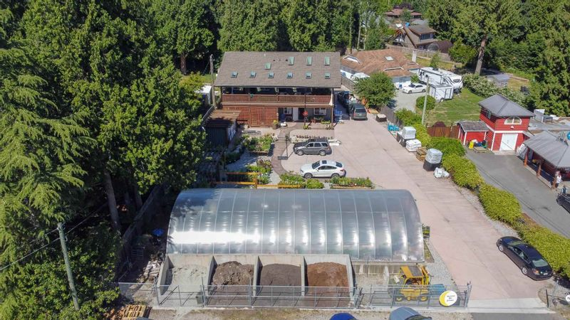 FEATURED LISTING: 7820 FAWN Road Sechelt