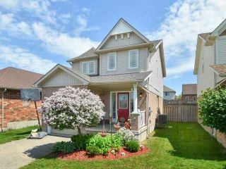 Photo 1: 142 Gooseberry Street: Orangeville House (2-Storey) for sale : MLS®# W3947610