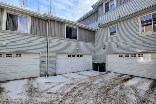 Photo 35: 55 2336 ASPEN Trail: Sherwood Park Townhouse for sale : MLS®# E4229281